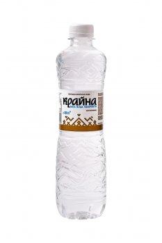 Упаковка Вода мінеральна Крайна негазована 0.5л х 12 шт