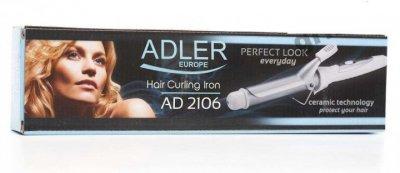 Плойка для волосся Adler AD 2106