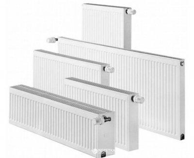 Радиатор стальной KORADO 33-VK 400х400 мм (33040040-60-0010)