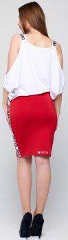 Юбка MJL Gvinet Red