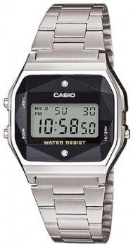 Жіночі наручні годинники Casio A158WEAD-1EF