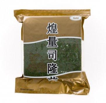 Водорості Норі Hoshi Gold 100 листів