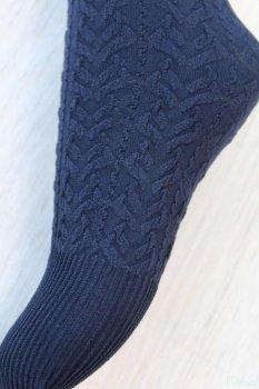 Колготки Arti 122-128 / 7-8 лет см Темно-синий (8680652268281)