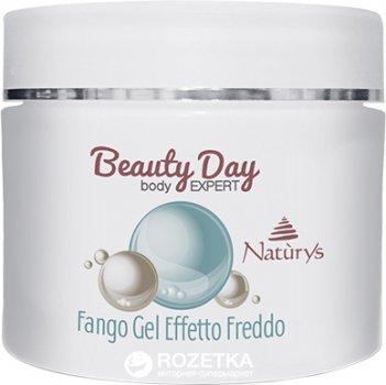 Грязевой гель с охлаждающим эффектом Bema Cosmetici Natùrys Beauty Day Body Expert 500 мл (8010047193346)