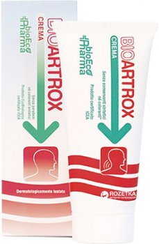 Біоартрокс крем Bema Cosmetici Bio Eco Pharma Bioartrox 100 мл (8010047119216)