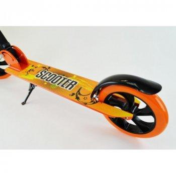 Самокат Scale Sports Scooter City 460 Помаранчевий USA