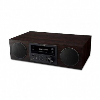 Акустична система Sony All-in-one Hi-Fi Sound System Brown (XL-BB20D(BR))