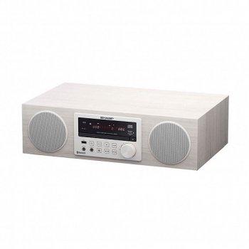 Акустична система Sony All-in-one Hi-Fi Sound System White (XL-BB20D(WH))