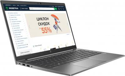 Ноутбук HP ZBook Firefly 14 G7 (8VK83AV_V5) Silver