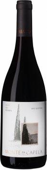 Вино Monte da Capela DOC Reserva Альфрочейро, Арагонес, Шираз 2018 красное сухое 0.75 л 14.5% (5604563001020)