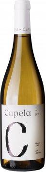 Вино Capela DOC Антау Важ, Аринто, Вердехо 2019 белое сухое 0.75 л 13% (5604563001051)