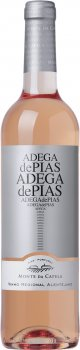 Вино Adega de Pias Арагонес, Тоурига Насіональ 2019 рожеве сухе 0.75 л 12.5% (5604563000214)