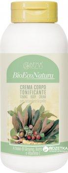 Крем для тіла тонізувальний Bema Cosmetici Bio Eco Toning Body Cream 250 мл (8010047117403)