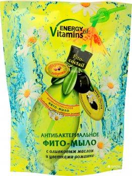 Рідке фіто-мило Energy of Vitamins Антибактеріальне 2 л (4823080000199)