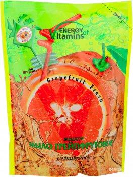 Жидкое мыло Energy of Vitamins Грейпфрутовое 2 л (4823080000182)