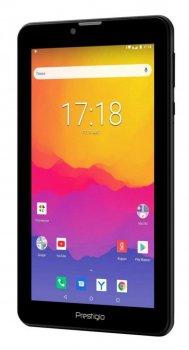 Планшет Prestigio Wize 4117 3G 8GB Black (PMT4117_3G_C_EU)