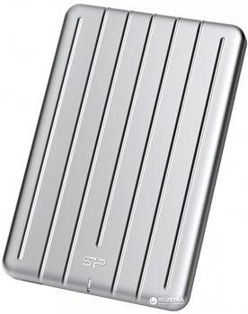Silicon Power Bolt B75 256GB 2.5 USB 3.1 Silver (SP256GBPSDB75SCS) External