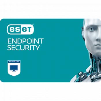 Антивірус ESET Endpoint security 92 ПК ліцензія на 1year Business (EES_92_1_B)