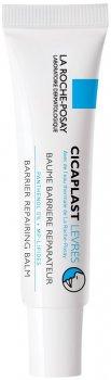Бальзам для губ La Roche-Posay Cicaplast восстанавливающий для детей и взрослых 7.5 мл (30106659)