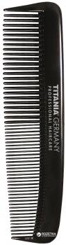 Расческа мужская карманная Titania 1810/2 (1810-2)