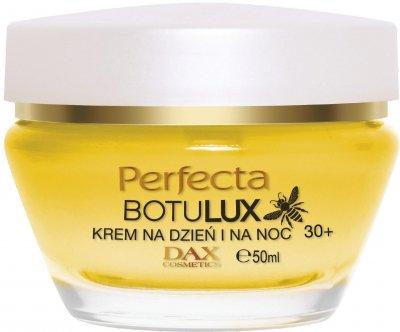 Увлажняющий крем для лица Perfecta Botulux Ceramides Cream Day and Night 30+ 50 мл (5900525058256)