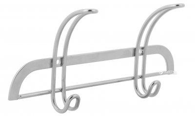 Крючок настенный Vanstore НС 09060 (2 крючка)