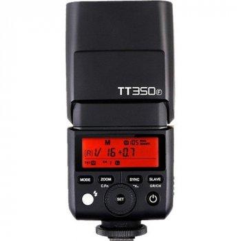 Вспышка Godox TT350F Mini Thinklite для Fujifilm (TT350F)