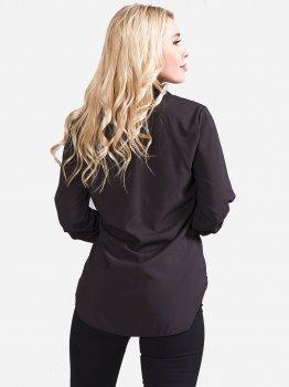Рубашка DEMMA 629 Черная