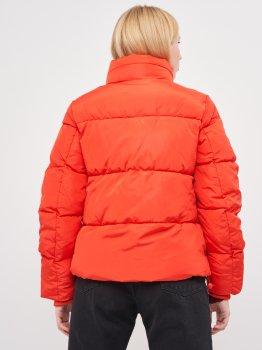 Куртка H&M S88590 Красная