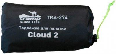 Защитное дно для палатки Tramp Cloud 2 (TRA-274)