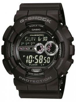 Годинник CASIO GD-100-1BER G-SCHOCK 51mm 20ATM