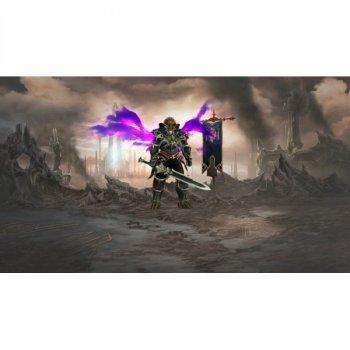 Diablo III: Eternal Collection [3] (Nintendo Switch, Русская версия) – Ваучер