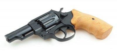 "Револьвер Zbroia Snipe 3"" бук"