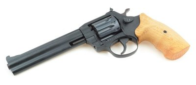 "Револьвер Zbroia Snipe 6"" бук"