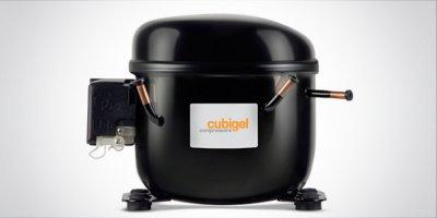 Компрессор герметичный Cubigel (ACC) NPY14LA R-290