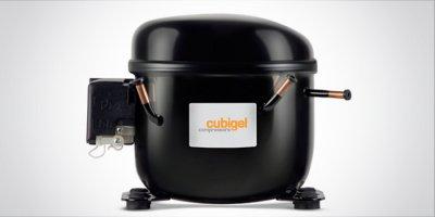 Герметичний компресор Cubigel (ACC) NUY90LA R-290