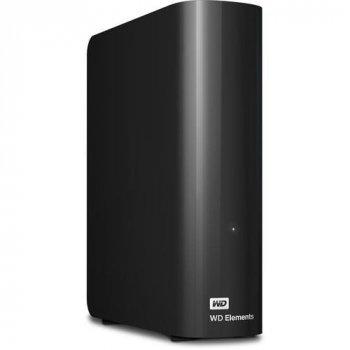"""Жорстку диск 6TB WD 3.5"""" USB 3.0, Elements Desktop"""