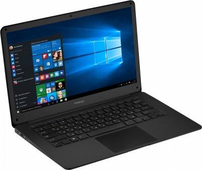 Ноутбук Prestigio SmartBook 141 C2 (PSB141C02ZFP_BK_CIS) Black