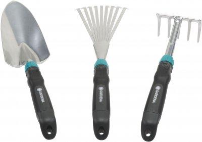Комплект садових інструментів Gardena 3 шт. (08964-30.000.00)