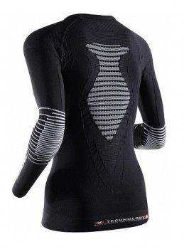 Термобілизна X-Bionic Energizer MK2 Shirt Long Sleeves Woman колір B119 (I020275)
