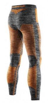 Термобілизна X-Bionic Energy Accumulatop Evo Melange Pants Long MEN колір G372 (I100666)