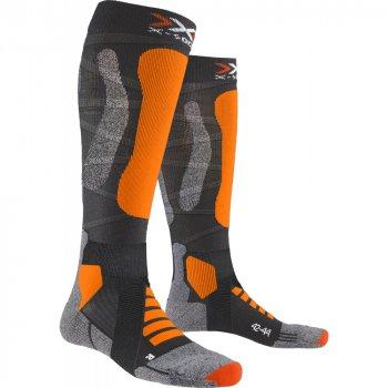 Термошкарпетки X-Socks SKI TOURING SILVER 4.0 колір G053 (XS-WS47W19U)