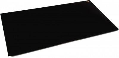 Керамічна електронагрівальна панель DIMOL Maxi 05 Чорний (DML201808)