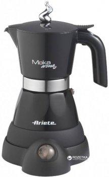 Гейзерная кофеварка ARIETE 1358A BK