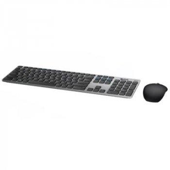 Комплект Dell Premier KM717 RU (580-AFQF)