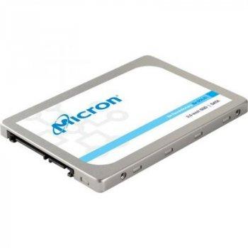 """Накопичувач SSD 2.5"""" 512GB MICRON (MTFDDAK512TDL-1AW1ZABYY)"""