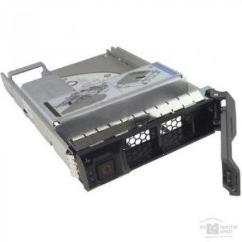 Накопичувач SSD для сервера Dell 480GB SSD SATA MixUse 6Gbps 26 (400-AZUN)