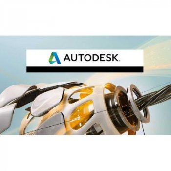 ЗА для 3D (САПР) Autodesk Maya LT 2020 Commercial New Single-user ELD Annual Subscript (923L1-WW7721-L922)