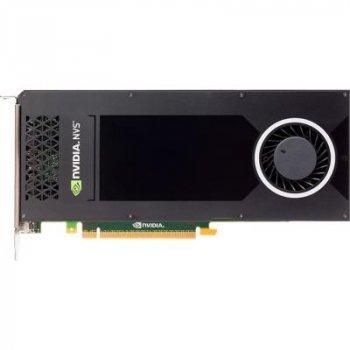 Видеокарта Quadro NVS 810 4096MB PNY (VCNVS810DVI-PB)