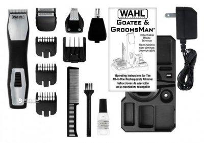 Триммер универсальный WAHL Groomsman 09855-1216